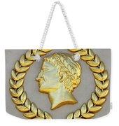 Caesar's Palace Weekender Tote Bag