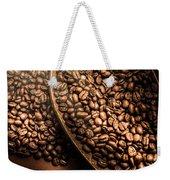 Cafe Aroma Art Weekender Tote Bag