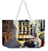 Cafe Aromatic Weekender Tote Bag