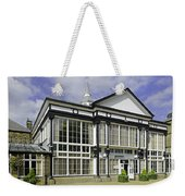 Cafe At The Pavilion Gardens - Buxton Weekender Tote Bag