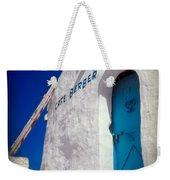 Cafe Berber Weekender Tote Bag
