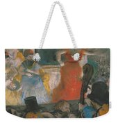 Cafe Concert At Les Ambassadeurs Weekender Tote Bag