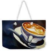 Cafe Noisette Weekender Tote Bag