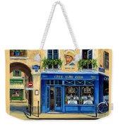 Cafe Van Gogh II Weekender Tote Bag