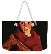Cafferty 1926 Weekender Tote Bag
