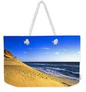 Cahoon Beach Weekender Tote Bag