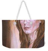 Caitlin Keats Weekender Tote Bag