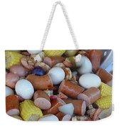 Cajun Cornucopia Weekender Tote Bag