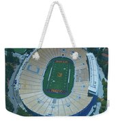 Cal Memorial Stadium Weekender Tote Bag
