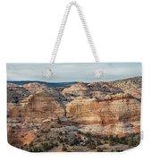 Calf Creek Canyon Grand Staircase Escalante Utah Weekender Tote Bag