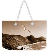 Cali Seagull Weekender Tote Bag