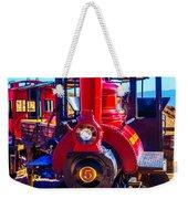 Calico Odessa Rr Weekender Tote Bag