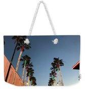 California Christmas #1 Weekender Tote Bag