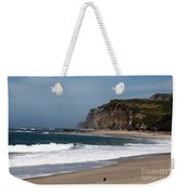 California Coast - Blue Weekender Tote Bag