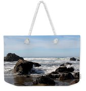 California Coast 11 Weekender Tote Bag