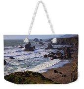 California Coast Sonoma Weekender Tote Bag