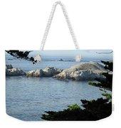 California Coast Vii Weekender Tote Bag