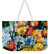 California Dreamz Weekender Tote Bag