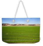 California Farm 14pdxl069 Weekender Tote Bag