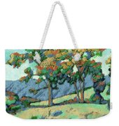 California Landscape Weekender Tote Bag