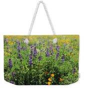 California Meadow Weekender Tote Bag