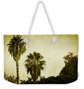 California Palms Weekender Tote Bag