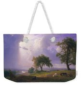 California Spring, C. 1875 Weekender Tote Bag