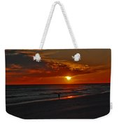 California Sun Weekender Tote Bag