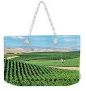 California Vineyards 1 Weekender Tote Bag
