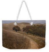 California Winter Weekender Tote Bag
