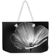 Californian Poppy Weekender Tote Bag