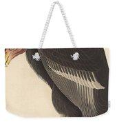 Californian Vulture Weekender Tote Bag