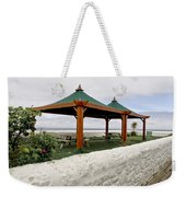 Call For A Picnic. Weekender Tote Bag