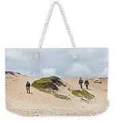 Call It A Day Weekender Tote Bag