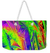 Call Of The Jungle Weekender Tote Bag
