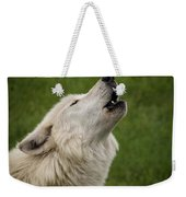 Call Of The Wild H Weekender Tote Bag