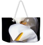 Calla Trio Weekender Tote Bag