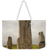 Callanish Standing Stones Weekender Tote Bag