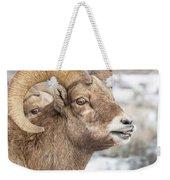 Calling All Ewes Weekender Tote Bag