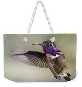 Costa's Weekender Tote Bag