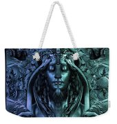 Calliope - The Superior Muse Weekender Tote Bag