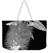 Callistemon Beauty 1 Weekender Tote Bag