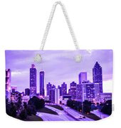 Calm After The Storm Weekender Tote Bag
