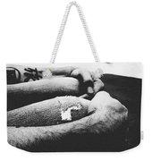 Calm-by Dustin Woods Weekender Tote Bag