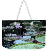 Calm Reflections Weekender Tote Bag
