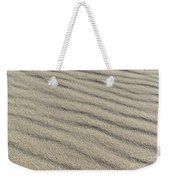 Calm Sands Weekender Tote Bag