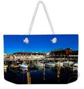 Calm Waters V2 Weekender Tote Bag