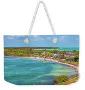 Calusa Beach Weekender Tote Bag