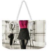 Camaguey Ballet 1 Weekender Tote Bag
