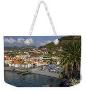 Camara De Lobos Madeira Weekender Tote Bag